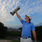 Redemption was just around the corner, however, as McIlroy blitzed the 2011 US Open field to win by eight shots, setting a new 72-hole record for the tournament. The win jumped him from eighth in the world to fourth.