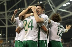 Done deal: FAI and players agree Euro 2012 bonus payments