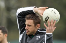 Tommy Bowe warns of New Zealand bloodbath