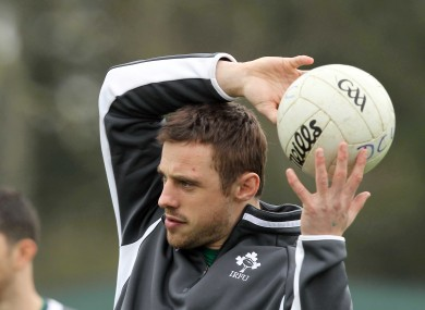 Tommy Bowe: We're really going to have to pick ourselves up if we're to avoid being made a joke of in New Zealand.