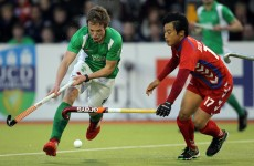 Ireland secure impressive draw with Korea