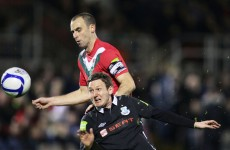 As it happened: Cork City v Shamrock Rovers, Airtricity League