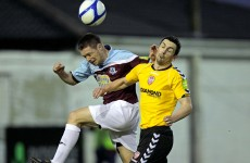 Airtricity League wrap: Drogs prove too much for Derry