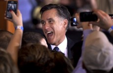 Romney surges ahead in Republican polls despite Etch-a-Sketch gaffe