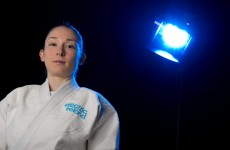 I'm going to London, Ma! Kearney clinches Olympic judo spot