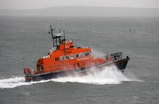 Three teenagers rescued by RNLI lifeboat on Lough Derg