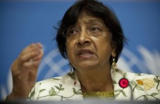 Gaza executions 'unlawful' says UN