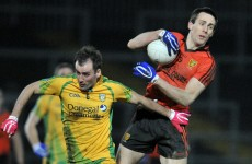 Men Down: Injury list grows ahead of Cork semi-final