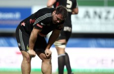 Aironi set to pull out of RaboDirect PRO 12 due to financial difficulties