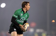 Captain fantastic: Duffy pens contract extension with Connacht