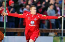 As it happened: Sligo Rovers v Derry City, Airtricity League Premier Division