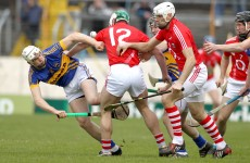 As it happened: Cork v Tipperary, NHL Division 1A semi-final