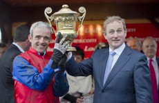 Quevega conquers the World at Punchestown