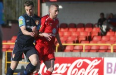 As it happened: Sligo Rovers v St Patrick's Athletic, Airtricity League