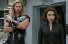 The Avengers smashes overseas box office
