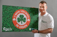 Shay Given to go to London to see knee specialist