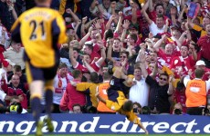 The Magnificent Seven: classic FA Cup Finals
