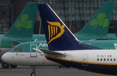 Ryanair's shareholding in Aer Lingus on course to be investigated
