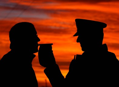 Currently motorists are only breathalysed if they're pulled over - but one conference is to call for the mandatory fitting of breathalysers into all vehicles.
