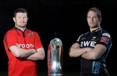 RaboDirect Pro12 semi-final preview: Ospreys v Munster