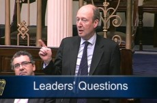 Shane Ross proposes bill to allow delay to referendum