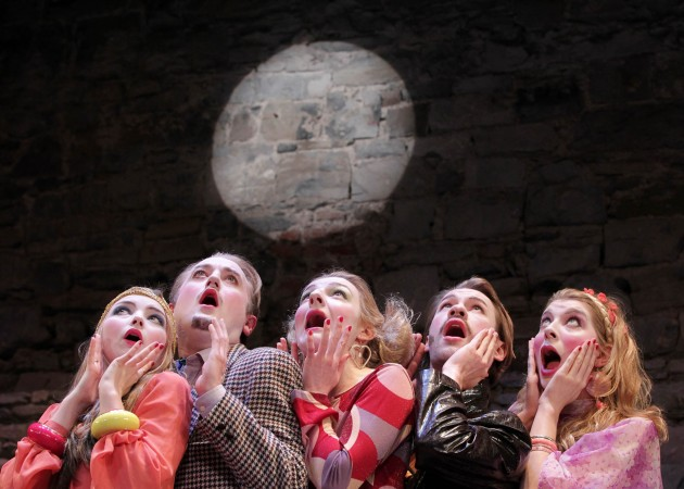 Smock Alley Players