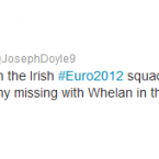 @JosephDoyle9 is sure Everton's Seamus Coleman is a cut above Glen Whelan.