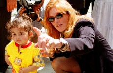 Duchess of York trial begins in Turkey – but she won't be attending