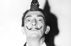 Happy birthday Salvador Dalí!