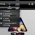 Your iPad can control your computer or other AirPlay compatible device and act as a remote for controlling your music and video. Just make sure everything's on the same WiFi network.