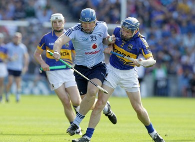 Ryan played in the 2011 All-Ireland semi-final