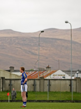 Colm Cooper: 'Hopefully, we'll see a little bit more kick-passing and long kicking'.