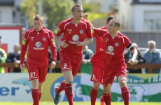 As it happened: Sligo Rovers v Shamrock Rovers, Airtricity League