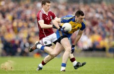 As it happened: Roscommon v Galway, CSFC Quarter-Final