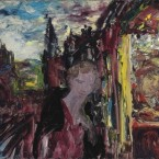 Jack B Yeats's A man doing accounts was one of the works sold by NAMA at Christie's in London late last year. Ian Whyte believes it may have fetched more than the 214,000 received if it was sold in Dublin. 