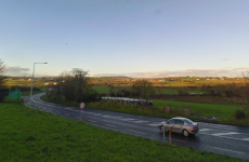 Man killed and two injured in Donegal crash
