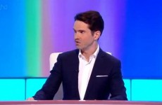 VIDEO: Jimmy Carr takes on criticisms over tax avoidance