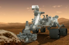 NASA refines Mars landing – but brings it closer to dangerous landing zone