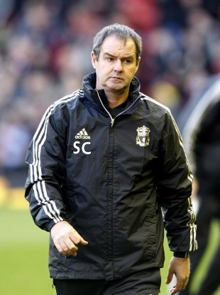 Former Liverpool assistant Steve Clarke has been appointed as new coach of West Brom.