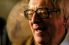 Author Ray Bradbury passes away aged 91