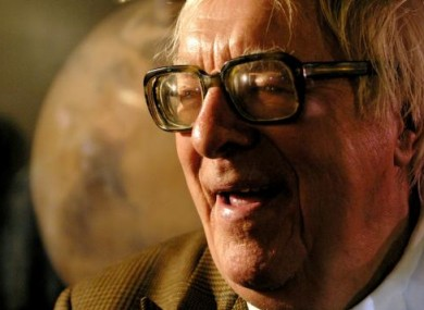 Ray Bradbury, 1920-2012