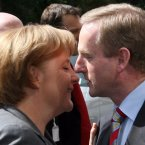 """Angela Merkel must absolutely adore you at this stage."" – Richard Boyd-Barrett to Taoiseach Enda Kenny in the Dáil this week."