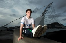 London 2012: Introducing… Kieran Behan