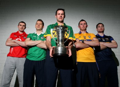 The Munster SFC will ignite this weekend.