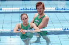Triple threat: Triathlon Ireland going from strength to strength