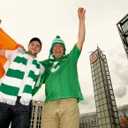 Gerard and Sean Murphy from Mullingar.