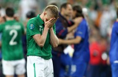 Here's what the rest of the world thought of Ireland's loss yesterday