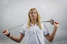 London 2012: Introducing… Natalya Coyle