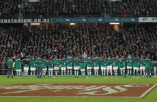 The good, the bad and the ugly.. reflecting on Ireland's long, hard season