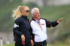 Bourdy storms into Irish Open halfway lead